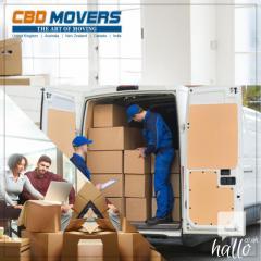 Get Effortless Moving Services in Nottingham