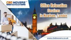 House Or Office Relocation Services In Newham, L