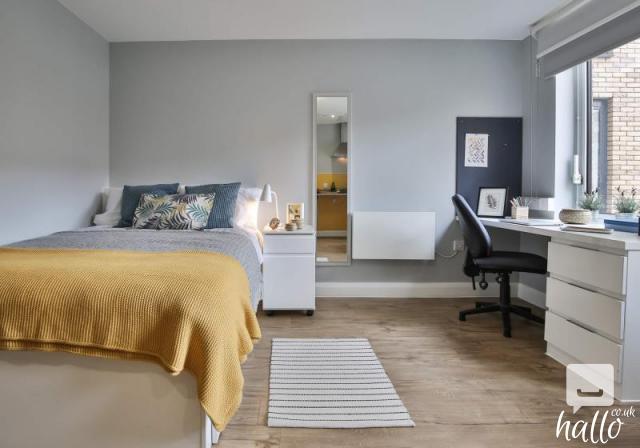 Affordable Student Accommodation Exeter 3 Image
