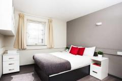 Luxury Student Accommodation Sheffield
