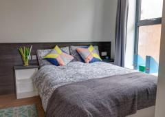 Affordable Student Rooms In Manchester