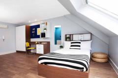 Student Accommodation Edinburgh