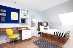Luxury Student Rooms In Exeter