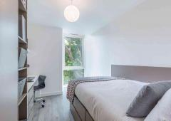 Furnished Studios At Affordable Prices In London