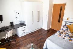 Fully Furnished  Student Apartments In Sheffield