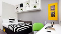 Affordable Student Accommodation Aberdeen