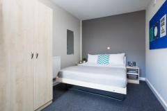 Affordable Student Housing London