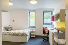 Fully Furnished  Student Apartments In Liverpool