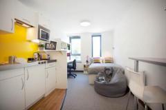 Student Homes Near University Of Glasgow