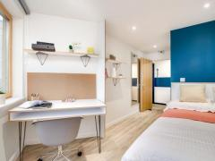 Student Homes near SOAS University London