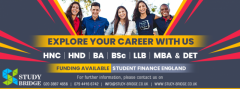 Looking To Study Law In The UK