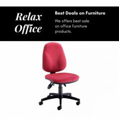 Why Relax Office Furniture for your office furniture