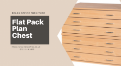 Best deal for Flat Pack Plan Chest