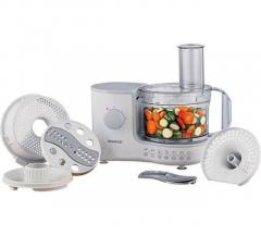 Shop Now Kenwood Fp120 Compact Food Processor -