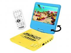 Lexibook DVDP6DES Despicable Me Portable DVD Player