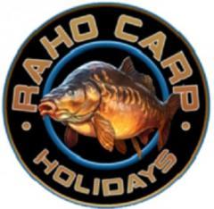 Raho Carp Holidays