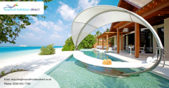 Maldives holiday package from london