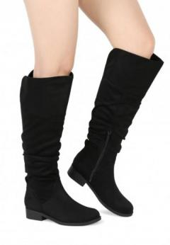 Buy Knee High Boots for Women at London Rag