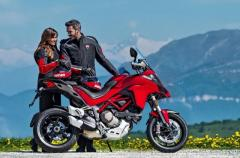 online booking service for hire motorcycles