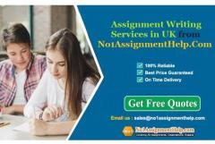 Assignment Writing Services in UK from NAH