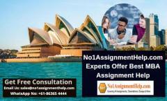 No1Assignmenthelp.com Experts Offer Best Mba Ass