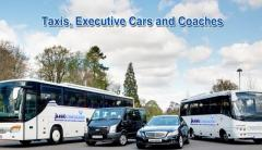 Manchester Airport Transfers with JustCabbie