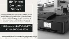 Facing HP Printer Problems  Dial 800-041-8324