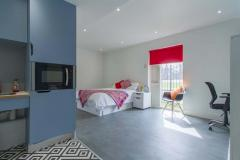 Student Accommodation Madrid