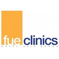 FUE Clinics Manchester
