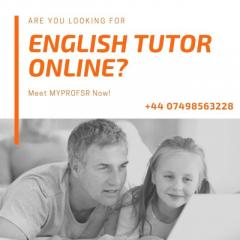 Top English Tutors Uk