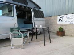 Sunny Days Campervan Hire
