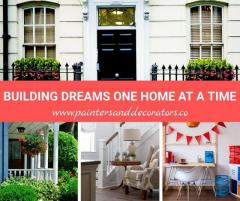Hire Trusted Painters And Decorators In Croydon