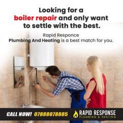 Boiler Installation & Maintenance Services In Lo