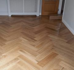Parquet Flooring Essex