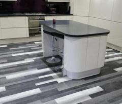 Providing quality Amtico Flooring to South East UK