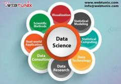 Top Consulting Companies in Data Science | Webtunix