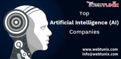 Top Artificial Intelligence AI Companies in the USA