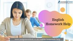 Make Free Outline For English Homework Help