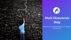 Online Math Homework Help 25 Off  Assignment Desk