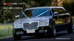 Hire a Limo in London