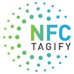Get Ntag215 and Ntag213 Tags Online From NFC Tagify