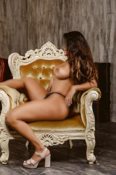 PLAYFUL New Sabrina in BALHAM the best OWO -KISS -PARTY