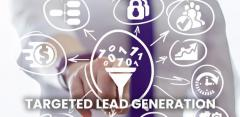 Targeted Lead Generation Services