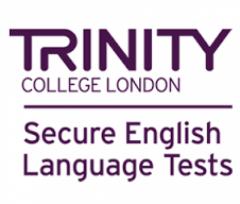 Book a Trinity B1 Test Online
