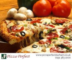 Get the Delicious Pizza at A Low Costs in Durham