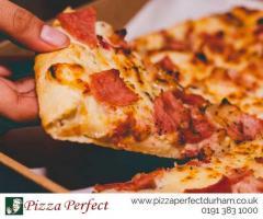 Pizza, Italian Food, Kebab Shop in Durham