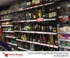Get All Necessary Things At Family Shopper