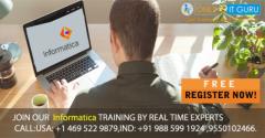 informatica certification