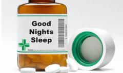 Buy Sleeping tablets for you healthy sleep