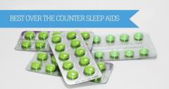 Over The Counter Sleeping Pills